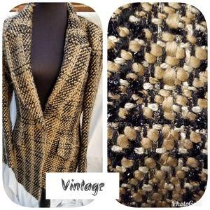 Gorg Dana Buchman vintage blazer 10
